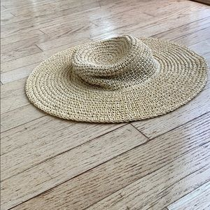 Gap beach hat